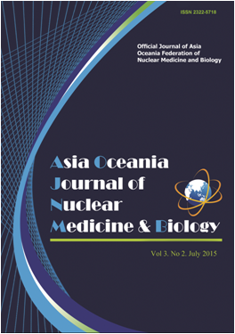 Asia Oceania Journal of Nuclear Medicine and Biology